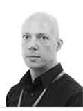 Antti Vartiainen | Solution Architect